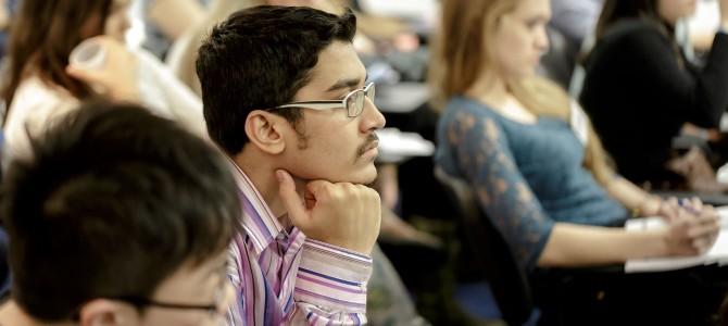 57 DE TRAINERI INTERNAȚIONALI CREIONEAZĂ EDUCAȚIA LICEENILOR DIN ROMÂNIA